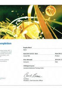 autodesk-certyfikat